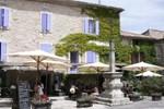 Отель La Petite Auberge de Lussan
