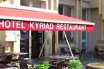 Отель Kyriad Metz Centre