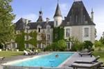 Отель Chateau Le Mas De Montet