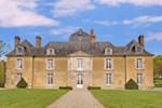 Мини-отель Château Du Bois Glaume