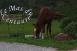 Мини-отель Le Mas du Centaure