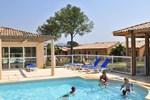 Отель Résidence Goelia Le Village Azur