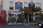 Отель Auberge Le St Vincent