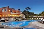 Отель Senhora da Guia Cascais Boutique Hotel