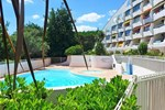 Апартаменты Apartment Residence du Parc II La Grande Motte
