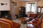 Holiday Home Av Albert Francois Lacanau-Medoc