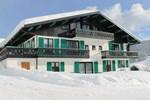 Отель Chalet Fleur des Alpes