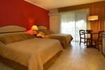 Отель Camino Real Tikal