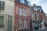 Holiday Home Aguesseau Trouville sur Mer
