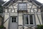 Апартаменты Gite la Framboisine