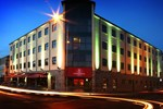 Отель Station House Hotel Letterkenny