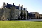 Отель Le Manoir de la Jahotiere