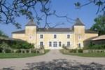 Мини-отель Chateau Les Pericots