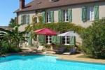 Мини-отель Chambres d'hôtes Le Mas