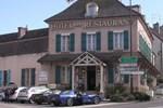 Отель Chez Camille