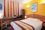 Отель Hotel Roi Soleil Strasbourg Holtzheim