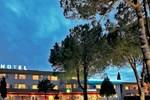 Отель L'Aquitaine