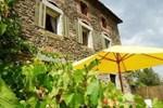 Отель Villa Du Castel Meyrannes