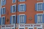 Отель Les Sires De Semur
