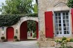 Гостевой дом Maisons d'hôtes Logis de la Broue