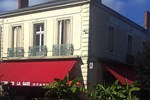 Отель Hotel Café De La Gare