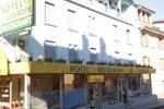 Отель Hôtel de l'Europe