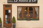 Гостевой дом Le Soleil d'Or