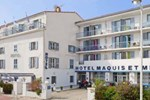 Hotel Maquis et Mer