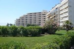 Апартаменты Apartment Grand Sud IV Canet Plage