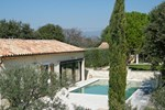 Апартаменты Holiday Home Chemin Bezert Carpentras