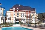 Отель Apartment La Presqu'ile Dives sur Mer
