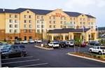 Отель Hilton Garden Inn Plymouth