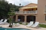 Chambres d'Hôtes Villa Heliambre