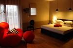 Отель LeCoq-Gadby Hôtel Contemporain et Spa