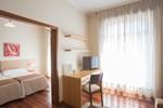 Отель Hotel Apartamentos Dabarca