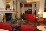 Отель Hilton Garden Inn Victorville