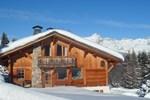 Апартаменты Marie Mont Blanc