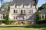 Мини-отель Chambres d'Hôtes du Château du Grand Bouchet