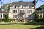 Апартаменты Appartement du Château du Grand Bouchet