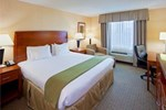 Отель Holiday Inn Express Baltimore At The Stadiums