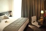Отель Inter-Hotel Saint James
