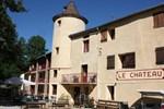 Мини-отель Chateau de Camurac