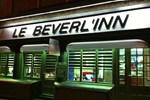 Отель Le Beverl'inn