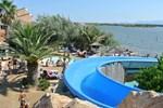 Отель Camping la Presqu'ile