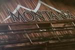 Отель Montana Chalet Hôtel