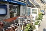 Отель Hotel-Restaurant la Marina du Port