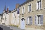 Отель Hotel Saint François