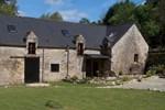 Апартаменты Moulin de Guermeur