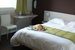 Отель Brit Hotel L'adresse