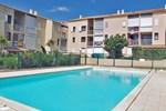 Апартаменты Holiday Home Santa Marina I Saint Pierre La Mer